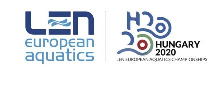 European-Aquatics-Hungary-2020-banner
